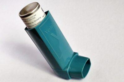 asthma inhaler brands